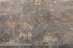 Madera resistida de la madera de construcción Fotos de archivo