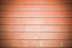 Madera roja Fotos de archivo libres de regalías