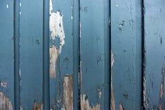Madera saltada Fotos de archivo libres de regalías