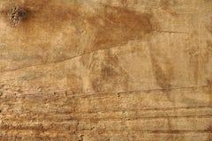 Madera seca vieja resistida y grunge Imagen de archivo libre de regalías