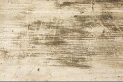 Madera sucia y rasguñada vieja 6 Fotografía de archivo libre de regalías