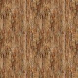 Madera vieja de la textura inconsútil Imagen de archivo