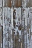 Madera vieja del granero Imagenes de archivo