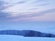 maderovec ландшафта Стоковое Изображение RF