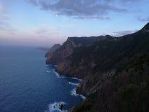 Madery wyspa Obrazy Royalty Free