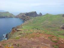 Madery wyspa obraz royalty free