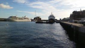 Madery wyspa fotografia stock