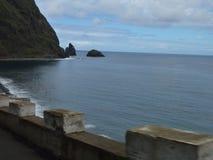 Madery wyspa Obraz Stock