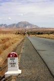 madgascar nationell väg 7 Arkivfoto