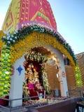 Madhav för Shree shreeradha! royaltyfri foto