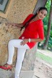 Madhu Nithyani Royalty Free Stock Photography