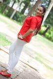 Madhu Nithyani Stock Photography