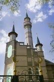 Madina moské Royaltyfria Foton