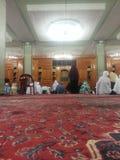 Madinah Quba Mosque Royalty Free Stock Images