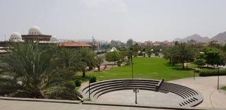 Madinah WayStation stockfoto