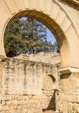 Madinat al-Zahra ruins Stock Images