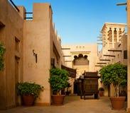 Madinat Jumeirah Royalty-vrije Stock Afbeeldingen