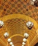 Madinat Jumeirah Dubai, U A E Arkivbild