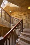 Madinat Jumeirah hotel Zdjęcie Stock