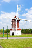 Madingley Windmill Stock Images