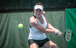 Madison BRENGLE (USA) Stock Image