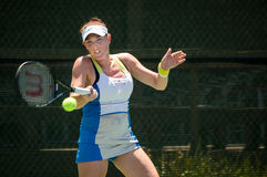 Madison BRENGLE (USA) Stock Images
