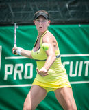 Madison BRENGLE (USA) Royalty Free Stock Photography