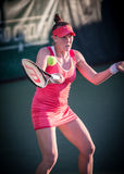 Madison BRENGLE (USA) Royalty Free Stock Photos
