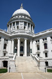 Madison - Capitol Stock Photography