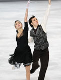 Madison CHOCK / Greg ZUERLEIN (USA) Stock Photos