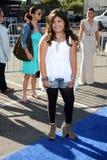 Madison De La Garza arriving at the 2011 VH1 Do Something Awards Royalty Free Stock Photo