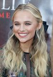 Madison Iseman royalty free stock image