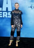 Madison Iseman. At the Los Angeles premiere of `Godzilla: King Of The Monsters` held at the TCL Chinese Theatre in Hollywood, USA on May 18, 2019 stock photos