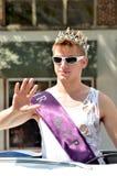 madison parady duma projektuje Wisconsin Zdjęcie Royalty Free