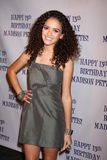 Madison Pettis Royalty Free Stock Images