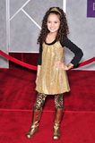 Madison Pettis, Stock Image