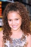 Madison Pettis Royalty Free Stock Image