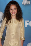 Madison Pettis Stock Photo