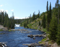 Free Madison River Stock Photography - 21918422