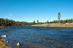 Madison River Stock Photography