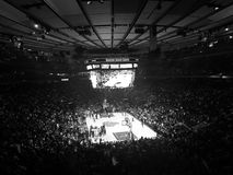 Madison Square Garden Image libre de droits