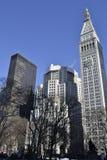 Madison Square Park Stock Image