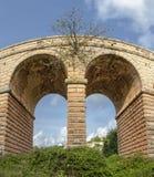 Madliena Bridge Royalty Free Stock Photo