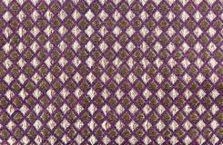 MadMhee av textiler Arkivbild