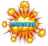 Madness Stock Photos