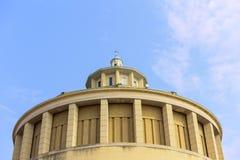 Madona di Lourdes church, Verona Royalty Free Stock Photo