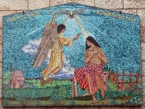madonna иконы Стоковая Фотография