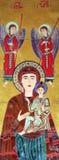 madonna иконы Стоковая Фотография RF