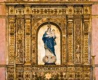 madonna стоковое изображение rf