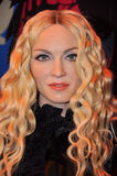 Madonna Royalty Free Stock Photo